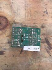 Seeburg Jukebox Board 70-311505-A