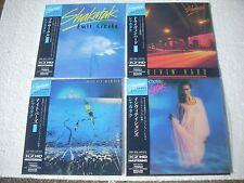 SHAKATAK / FULL CIRCLE - DRIVIN' HARD - NIGHT BIRDS - INV.... - Japan cd mini LP