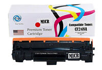 CF248A MICR Toner Cartridge for use in HP M15w, M28w.  Made in USA.