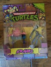 New ListingPlaymates 2014 Tmnt Teenage Mutant Ninja Turtles Krang Classic Collection New!