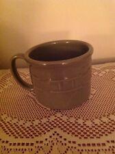 Longaberger Souper Mug - Sage - Usa