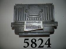 97 EIGHTY EIGHT ENGINE CUTLESS ACHIEVA SILHOUETTE CONTROL MODULE ECU ECM WM5824