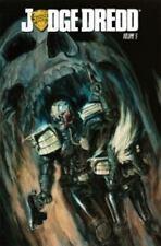 Judge Dredd Volume 5, Swierczynski, Duane