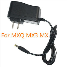 Power Supply Adapter For MXQ M8 M8S Plus Z4 Q7 MX3 T95 X96 Android TV Box 5V 2A