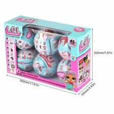 LOL Surprise Doll Lets Be Friends Series 1 - 7 Layers of Fun1 Doll BEST GIFT Toy