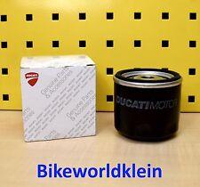 Ducati Ölfilter Orginal alle Modelle Neu 748 916 996 998 1098