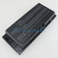 5200mAh Battery For 60WH Dell Dell Precision M4700 M4600 M6700 M6600 6Cell