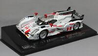 Ixo Audi R18 e-tron Le Mans Winner 2012 Lotterer Fassler Treluyer LM2012 1/43NEW