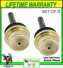 *NEW* SET Heavy Duty K80141 Suspension Ball Joint Front Lower