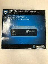 HP 24X Multiformat DVD Writer
