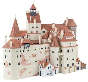 FALLER 130820 Ho Castle Bran Limited Anniversary Model» 75 Years FALLER« # New