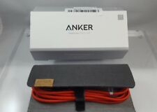 Anker 6ft PowerLine+ Micro USB Charge/Sync Cable for Samsung/LG/HTC/More (Red)