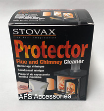 Stovax Flue and Chimney Cleaner / Protector Sachets x 15