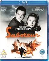 Saboteur Blu-Ray Nuovo (8294320)