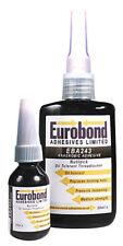 More details for eurobond nutlock 243 - oil tolerant threadlocker
