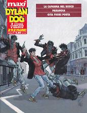 fumetto MAXI DYLAN DOG BONELLI numero 14