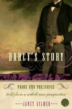 Darcy's Story by Janet Aylmer * Paperback *  Good Condition!
