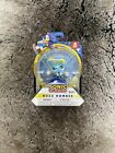 SONIC THE HEDGEHOG ACTION FIGURE BUZZ BOMBER 30th ANNIVERSARY