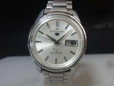 Vintage 1964 SEIKO Automatic watch [Seiko Sportsmatic 5 Deluxe] 23J Original