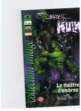 COLLECTION IMAGE 19 HULK & DARKNESS (PORT GRATUIT/BD SUPPLEMENTAIRES) SEMIC