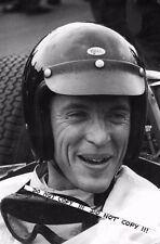 Fotografía, Dan Gurney AAR 9x6 F1 Eagle retrato 1966 temporada de Grand Prix
