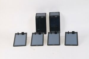 Poynt P3301 Wireless Card Reader Smart Terminal Lot of 6 - AS IS