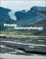 Process Geomorphology  - by Ritter