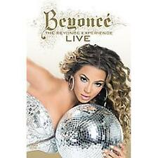 Beyonce: The Beyoncé Experience - Live!        (DVD)      BRAND NEW