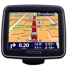 TOMTOM GPS MODEL 1EX00 4EX CON VENTOSA , CARGADOR Y BOLSA