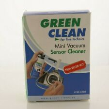 Green Clean SC-4100 Mini Vacuum Sensor Cleaner Traveller Kit