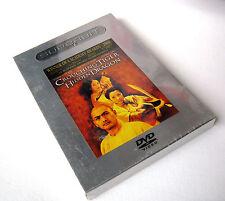 Crouching Tiger, Hidden Dragon (Dvd, 2001, The Superbit Collection) New