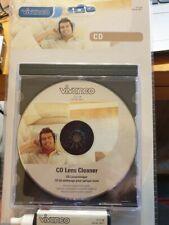 CD Laserreiniger mit sprachgesteuerter Anleitung und Musik NEU! OVP!!