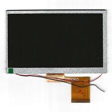 "Pantalla Lcd Pantalla Color De Repuesto Para Tablet Draco 7"" Android FPC070-03P60-A0"