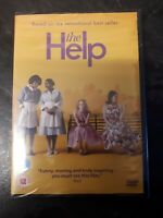 The Help [DVD] Brand New and Sealed