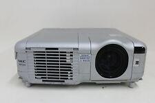 NEC MT1065 3200 Lumens 1024x768 XGA 4:3 DVI Interface Auto Focus 3 LCD Projector