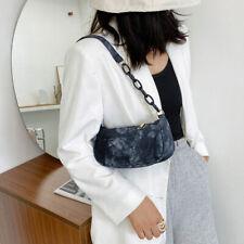 Canvas Tote Women Small Shoulder Bag Lady's Vintage Messenger Bag Retro Handbags