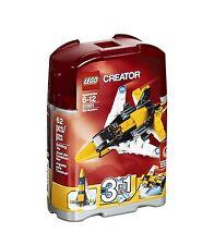 LEGO®  Creator Mini Skyflyer Building Play Set 31001 NEW NIB Retired