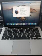 MacBook Pro (Retina, 13-inch, Early 2015) 2.7GHz i5-5257U 8GB 240GB SSD