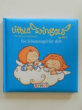 Little Wingels ein Schutzengel für dich Xenos Verlag Nici