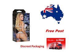 GENUINE All Star Porn Series - Mia Malkova UR3 Pocket Pussy Doc Johnson USA
