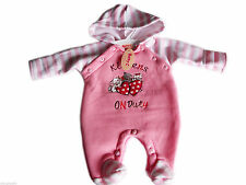 Baby C Embroidered Outfits & Sets (0-24 Months) for Girls