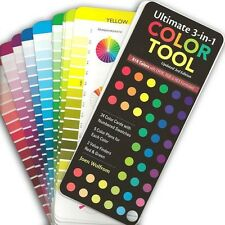 ULTIMATE 3-IN-1 COLOR TOOL ~ by Joen Wolfrom