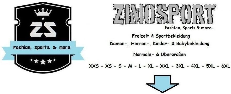 ZIMO*SPORT - Fashion, Sports & more