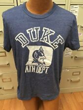 Duke Blue Devils T Shirt Size Small