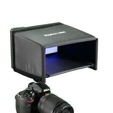 7 Inch Extra Deep LCD Video Monitor Hood / Sunshade