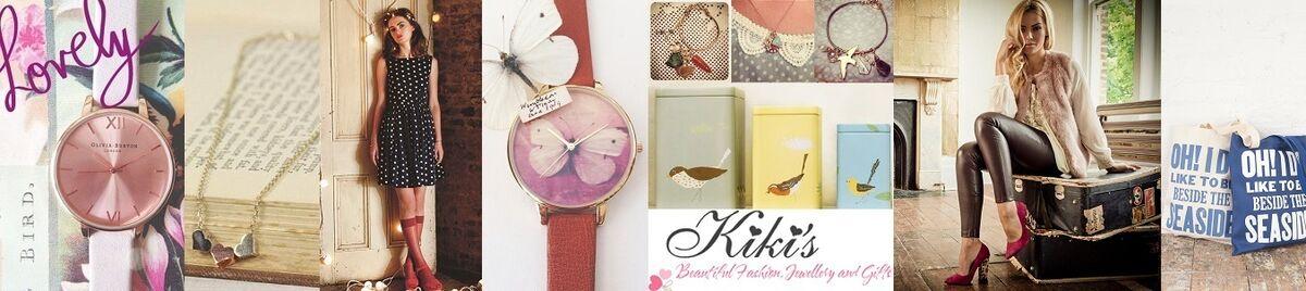 Kiki's Boutique