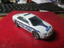 Ford Fusion Police Cruiser