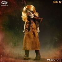 "Living Dead Dolls Series 34 Devil's Vein ""Canary"""