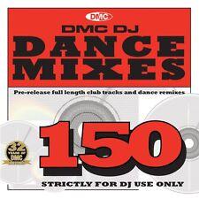 DMC Dance Mixes Issue 150 Music DJ CD Club Tracks & Dance Remixes
