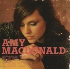 Amy Macdonald - This Is The Life (NEW 2CD)